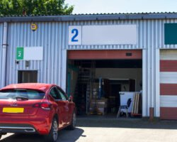 Business Durham - Car
