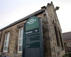 Business Durham - Crook Business Centre