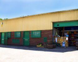 Business Durham - Furnace Industrial Estate