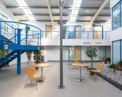 Business Durham - Derwentside Business Centre