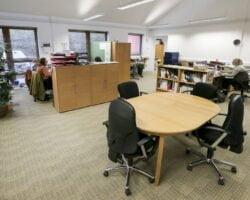 Business Durham - Desk