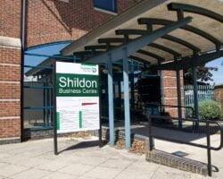 Business Durham - Shildon Business Centre
