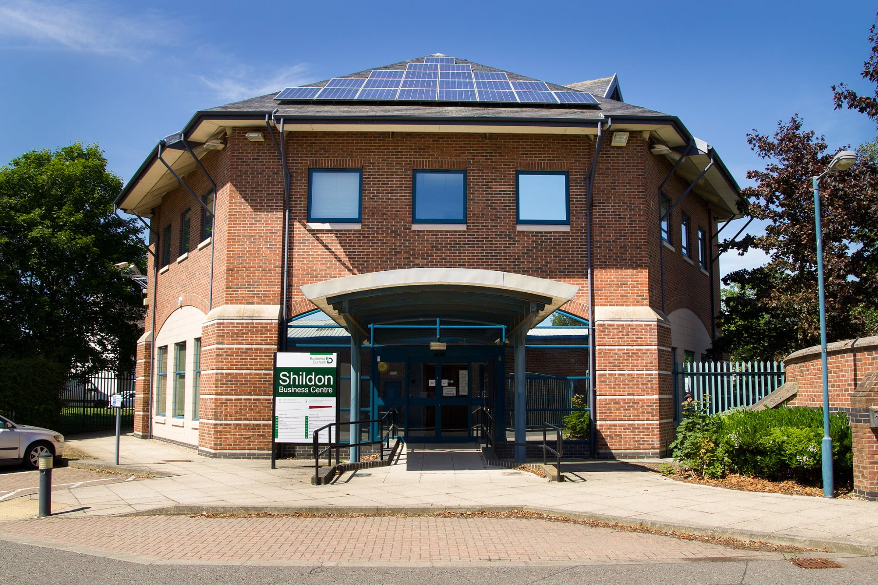 Shildon Business Centre