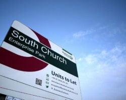 Business Durham - South Church Enterprise Park