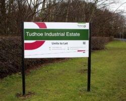 Business Durham - Tudhoe Industrial Estate