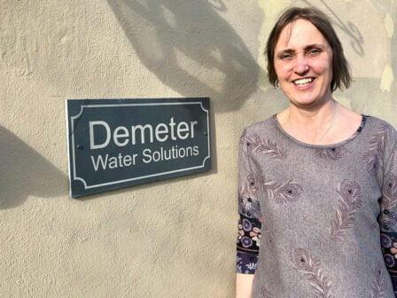 Demeter Water Solutions (DBOP)