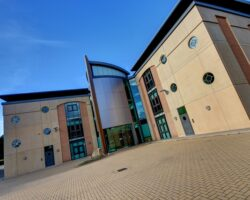 Business Durham - Durham City Park – Aykley Heads