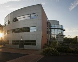 Business Durham - Tanfield Lea