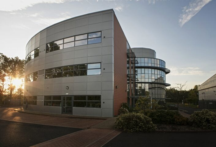 Office space in Consett at Tanfield Lea Business Centre