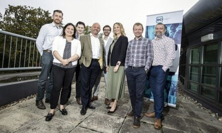 County Durham entrepreneurs on track for success