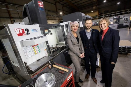 Business Durham invests over half a million in local business growth