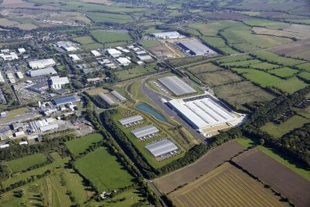 Durham County Council helps developer secure £5m in Newton Aycliffe scheme