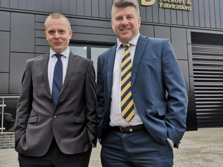 County Durham manufacturer fabricates a year of rapid major growth
