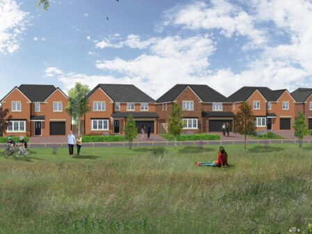 190-home development could create hundreds of County Durham jobs