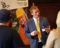 Business Durham - Energy