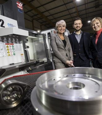The County Durham Growth Fund is a £4.9m capital grant scheme for small and medium sized businesses, to accelerate their growth and lead to the creation of additional employment. Bignall Group, in Shildon, secured £35,000 investment