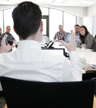 Durham City Incubator (DCI) - Durham City Incubator is a fully-funded six month accelerator programme for business owners and entrepreneurs in County Durham.