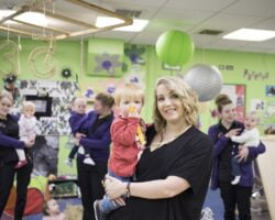 Business Durham - Child's Play Private Nursery