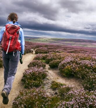 County Durham stretches from the East Coast to the Pennines and from the River Tyne to the River Tees. A third of North East England is designated as an Area of Outstanding Natural Beauty and we have something for everyone – from windswept beaches to historic forests.