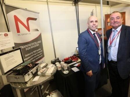 NCG Solutions (DBOP)
