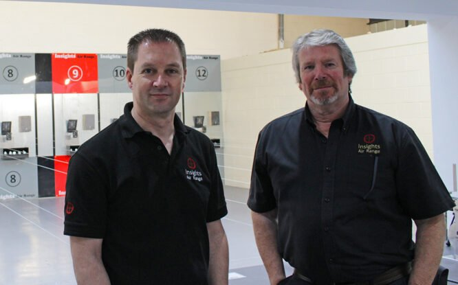Insights Air Range – Chilton Industrial Estate