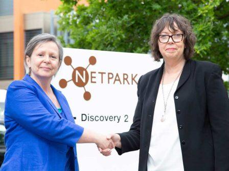 CK Science (NETPark)
