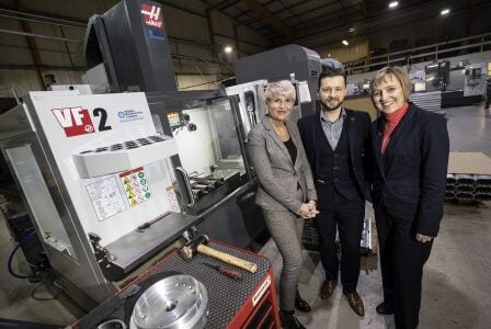 Business Durham secures an additional £4 million for capital grant scheme