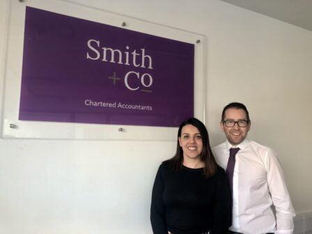 Smith + Co.