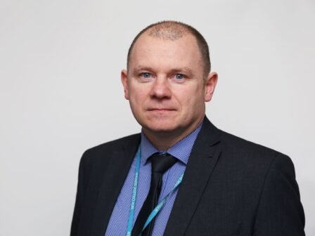 New College Durham Appoints New Principal