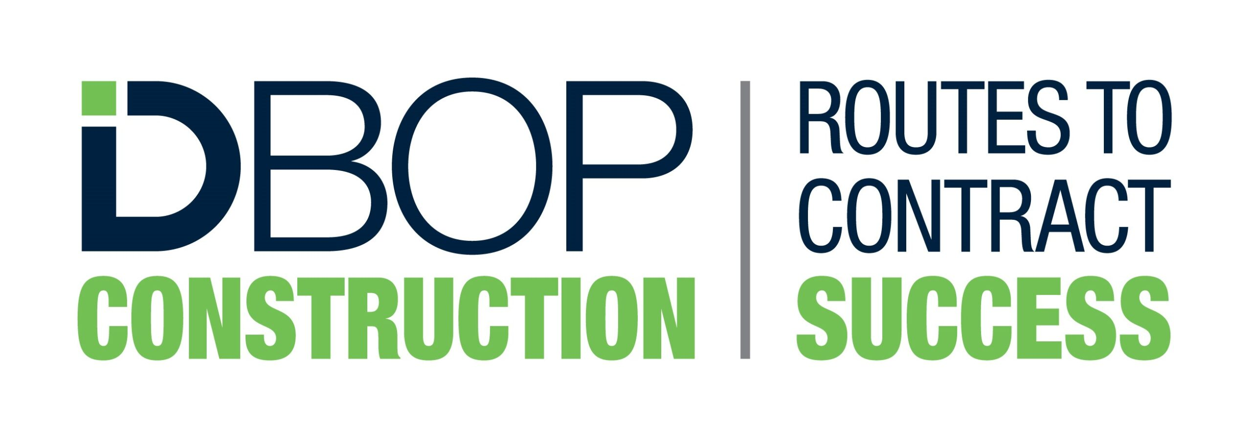 Durham Business Opportunities Programme (DBOP) Construction Routes to Contract success logo