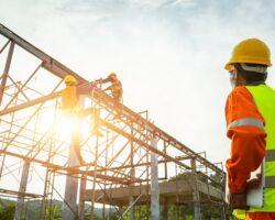 Business Durham - Construction