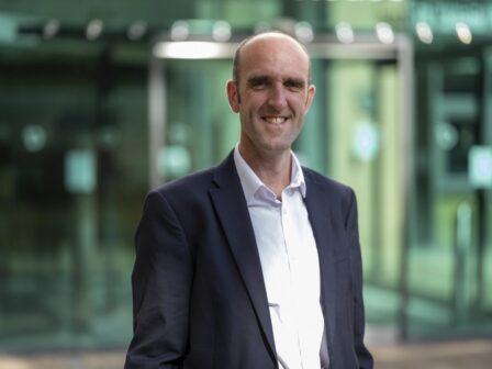 Simon Hanson to Lead an Economic Recovery Taskforce
