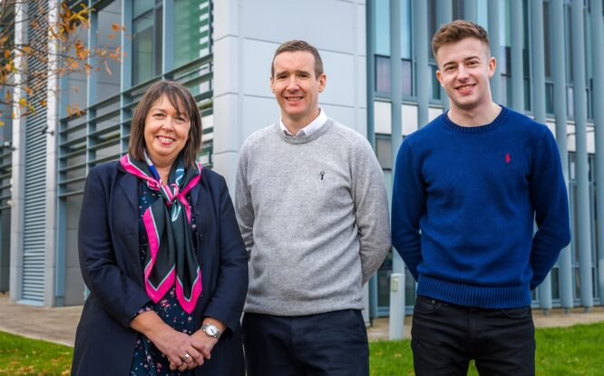 NETPark businesses benefit from innovative incubation space