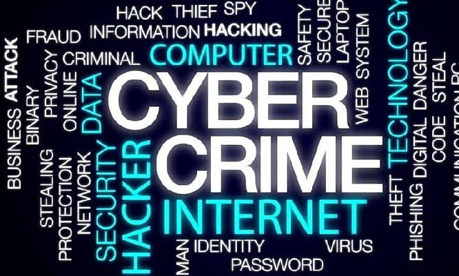 Bishop Auckland and Shildon Business Network – Cybercrime