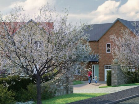 Newly approved £11m residential development could create 50 Durham construction jobs