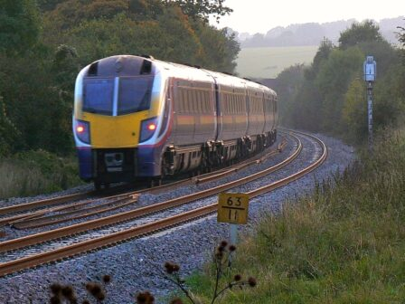 Durham Councillor Welcomes Northern Rail Investment