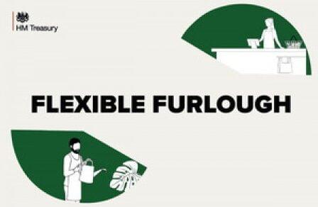 Flexible furlough scheme starts