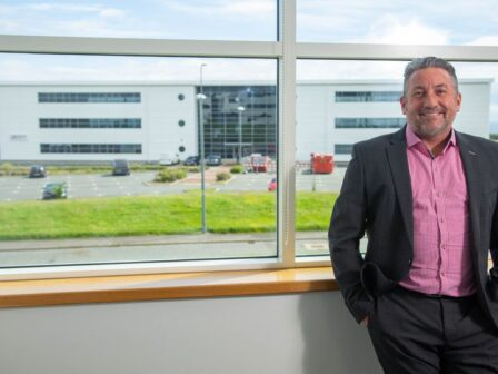 Growing firm Great Annual Savings to invest £3m into new HQ
