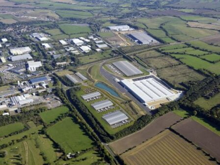 Aycliffe Business Park development could boost jobs and investment