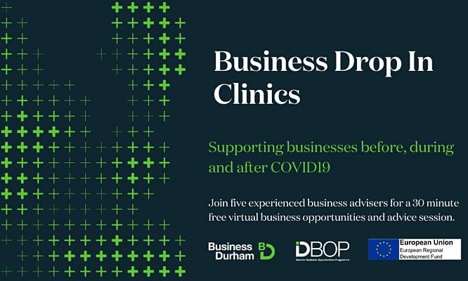 Business Drop In Clinic