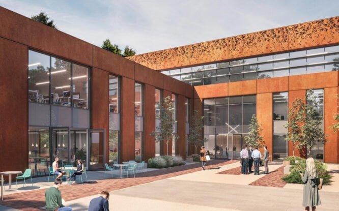 Durham City business park set to deliver 4,000 jobs secures £6m funding