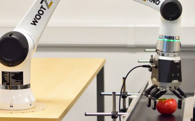 Durham robotics firm receives six figure funding to protect jobs past pandemic