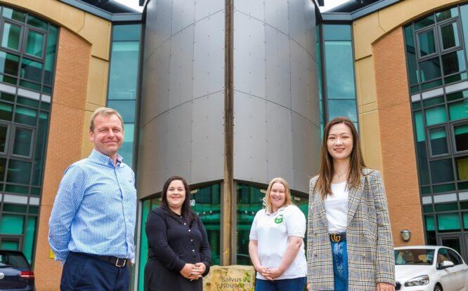 Boost for County Durham entrepreneurs