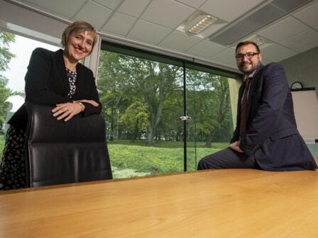 Finance Durham Fund invests £250,000 in Power Roll