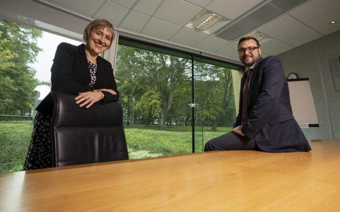 Finance Durham Fund invests £250,000 in Power Roll