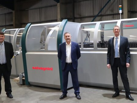 Barclays Backs Expansion Of County Durham Manufacturer
