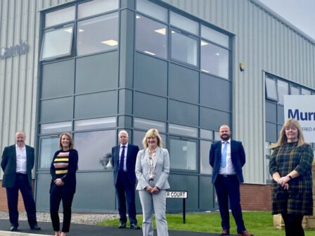 North East accountancy company scaling up to deliver five year growth plan