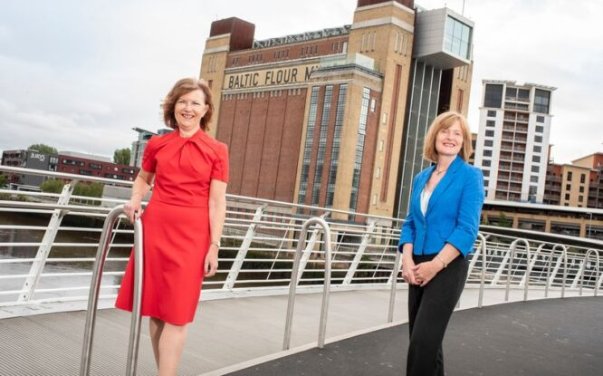 University executive appointed as chair of the North East LEP