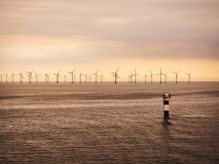 Virtual Northern Powerhouse Offshore Energy Trade Mission, Netherlands