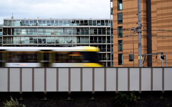 Talented transport tech start-ups to receive funding boost of over £1 million
